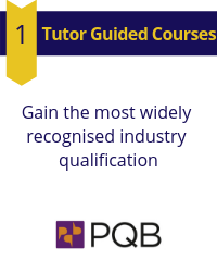 tutor guided courses