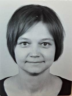 Anna Bardong