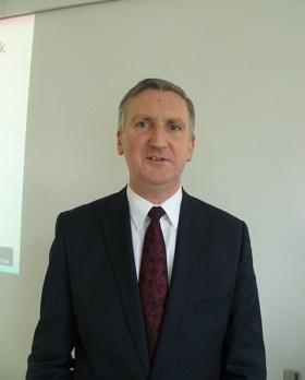 Paul Cherry