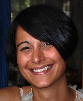 Sarah Sodhi