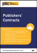 Publishers' Contracts