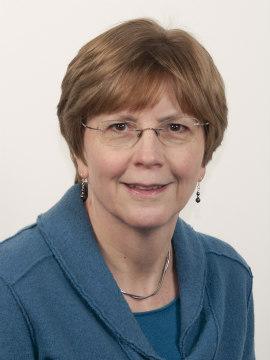 Valerie Fawcett
