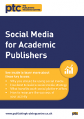 Social Media for Academic Publishers