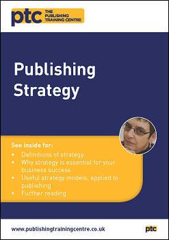 Publishing Strategy